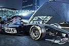 Haas'ın 2016 aracı ilk turunu tamamladı