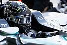 Ferrari tehditine karşı Rosberg ve Hamilton birlikte çalışacak