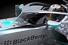 Formula 1 sürücüleri 2017 için kapalı kokpit talep ediyorlar