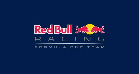 Red Bull'un 2016 için yeni logosunu twitter'dan paylaştı