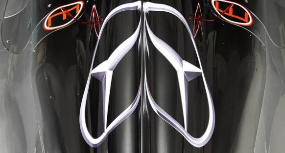 Mercedes motor tartışmasında geri adım attı