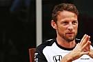 Jenson Button: 'Yeni lastik kuralları bir değişiklik getirmeyecek'