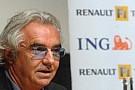 Briatore'a göre Renault takımı toptan değişime gitmeli