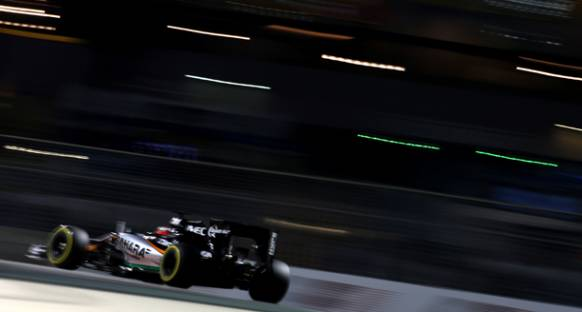 Force India - Aston Martin ortaklığı gerçekleşmek üzere
