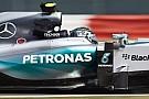Rosberg sezon sonuna doğru açıldı - Brezilya'da ilk sıra Rosberg'in