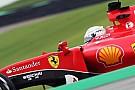Vettel 'Tüm takımlar yol tutuşunda zorlanıyor'