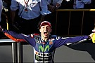 Lorenzo: Rossi'yi her şeyde yendim