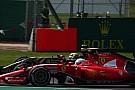 Meksika'daki kaza sonrası Vettel hatanın kendisinde olduğunu söyledi