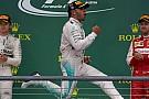 Rosberg: Lewis İle Konuşmamız Gerekiyor