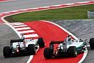 Mercedes 2014 Spa'nın Tekrarından Korktu