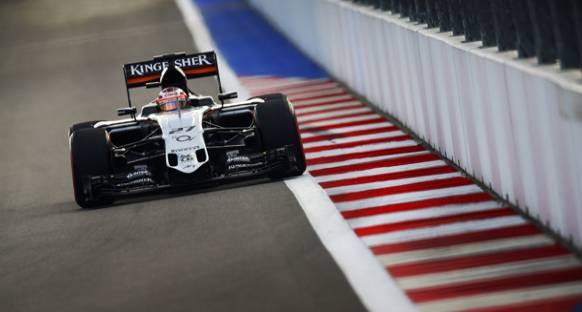 Force India: İtirazlarımız Ters Tepebilir