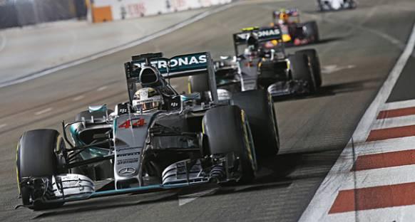 Pirelli, Mercedes Komplo Teorilerini Yanıtladı