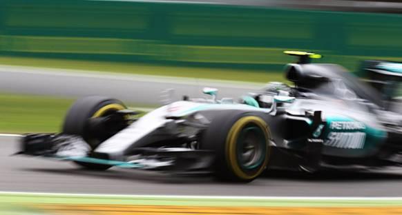 Smedley, Mercedes'in Yarıştan Ihraç Edilmesini Bekliyor