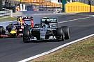 Red Bull, Renault'dan erken ayrılmayı tartışıyor