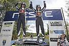 WRC: Latvala kendi evinde kazandı