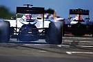 Williams'ın Macaristan'daki yavaşlığı Massa'yı şaşırttı