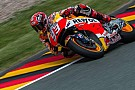 Almanya'da ilk cep Marquez'in