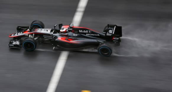 Vandoorne için F1'in garantisi yok