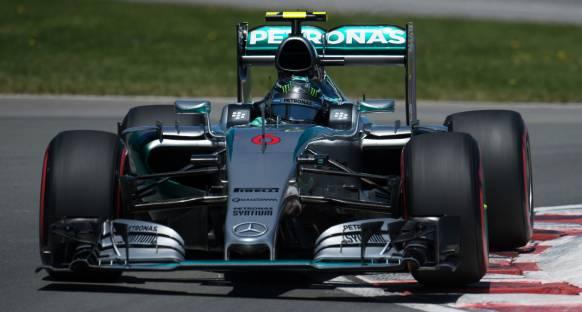 Rosberg: Testler Hamilton'a yardımcı olacak