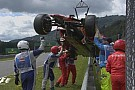 Avusturya'da büyük kaza