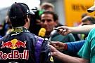 Ricciardo: Mateschitz hayal kırıklığına uğradı