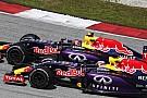 Red Bull pilotları Avusturya'da yeni motor kullanacak