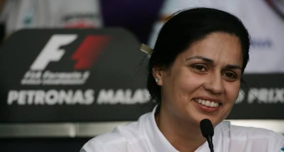 Kaltenborn: 'Formula 1 şu an yeni takımlar için neredeyse imkansız'