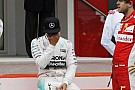 Lowe: 'Monako'daki pit hatası fazlasıyla abartıldı'