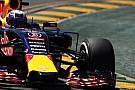 Ricciardo: 'Geniş lastikler iyi pilotları öne çıkartır'