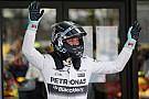 İspanya'da Rosberg rahat kazandı