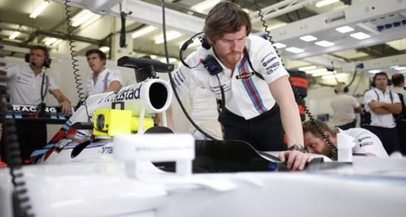 Smedley: Massa, kariyerinin en iyi sürüşünü gerçekleştiriyor