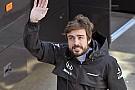 Alonso'ya fazla dozda ilaç verilmiş