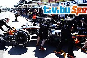 Türkiye - Pist Son dakika Malezya Grand Prix'si TivibuSpor'da