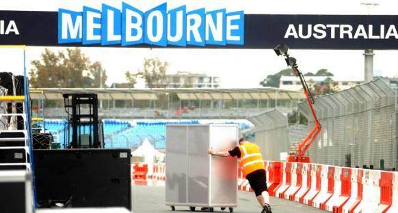 Avustralya GP Teknik Değerlendirme
