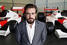 En kolay pazarlanabilen pilot Alonso
