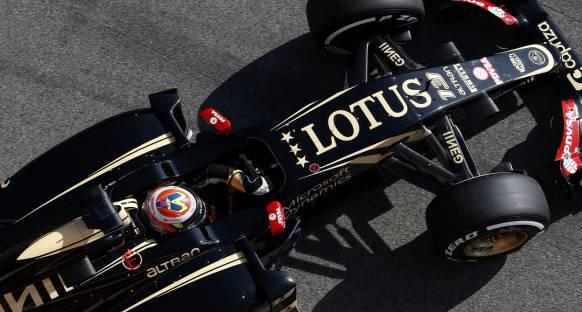 Avustralya GP öncesi Lotus pilotlarının açıklamaları