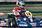 Alonso, kendisini karting pilotu sanıyordu!