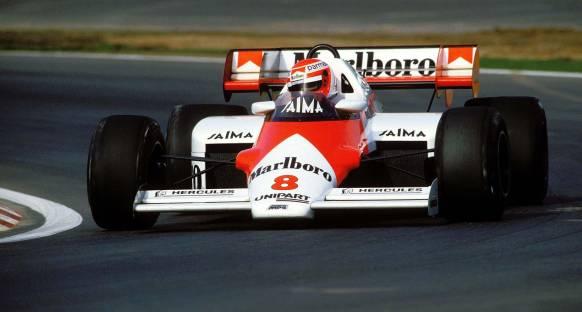 Lauda: 1000 beygir motor planı ile devam edilmeli