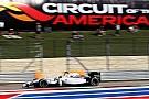 Amerika Grand Prix Canlı Yayın