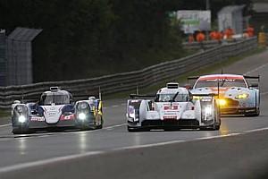 ALMS Son dakika 2015 Le mans yarışının tarihi belli oldu