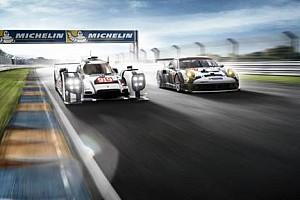 ALMS Son dakika Mobil 1™ Sizi Porsche ve Le Mans 24 Saat Yarışına Götürüyor