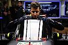 Red Bull випробує свою систему захисту голови гонщика в Сочі