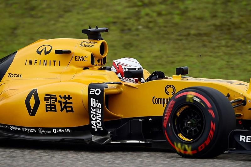 У Renault планують припинити роботу над RS16