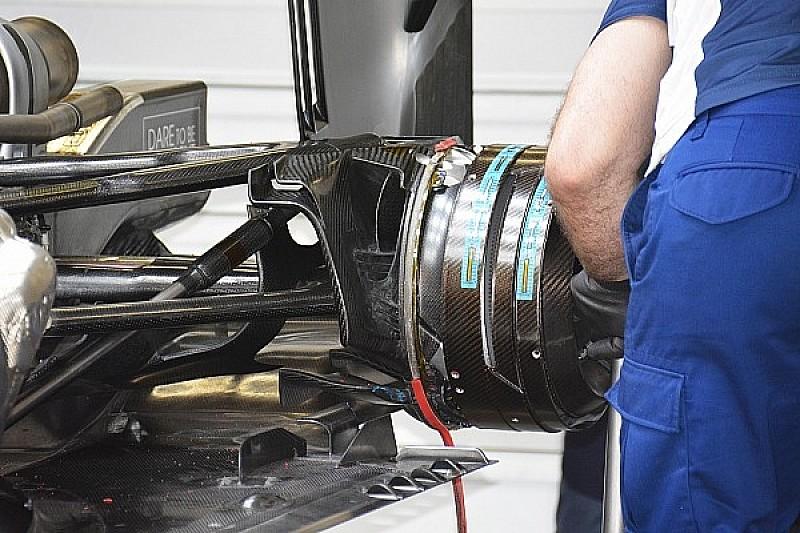 У Williams знайшли причину проблем з шинами Маси