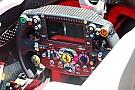 Ferrari уникла покарання за інцидент з піт-лордом