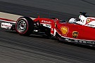 Гран Прі Бахрейну: третя практика