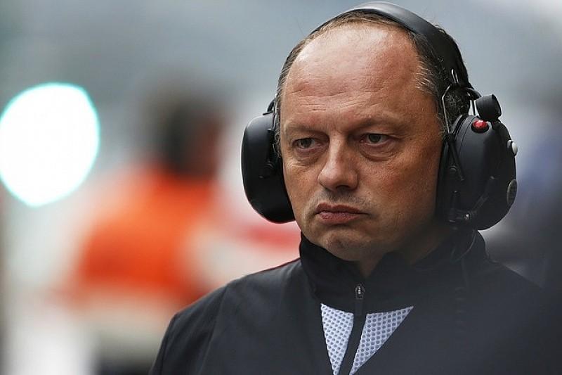 Гоночним директором Renault призначать Вассера