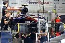 Toro Rosso використає подовжену базу для STR11