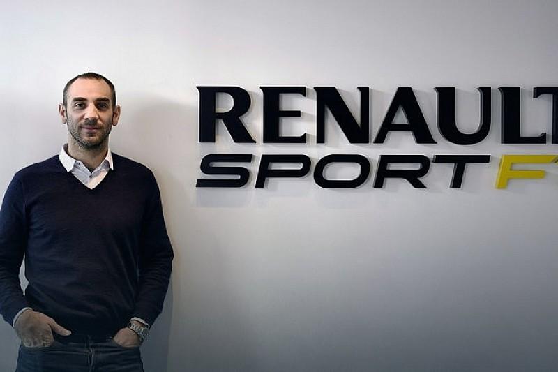 Renault: Red Bull не нав'язує нам Ілліена