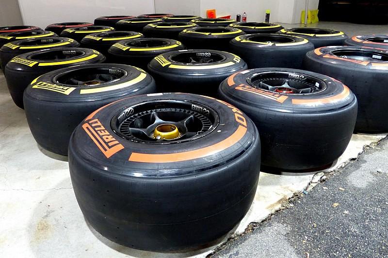 Pirelli підтвердили склади на Гран Прі Австралії